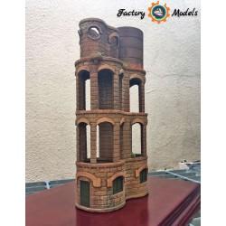 Torre de agua/Depuradora