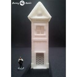 Torre / caseta transformador