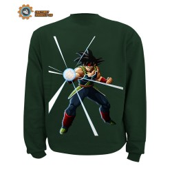 BARDOCK (Dragon Ball)