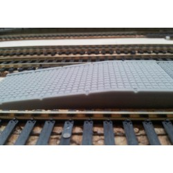 Ramp pavement (6mm)